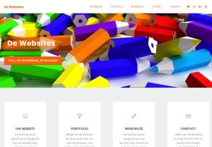 dewebsites
